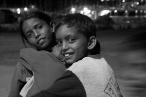 Aggelina Pagoni - Roma children | LensCulture