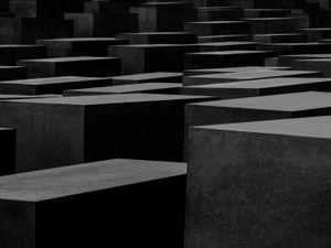 Murdered Jews of Europe #2, Berlin