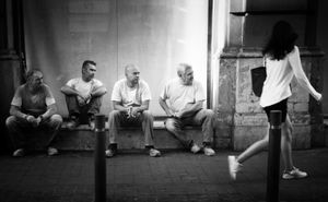 The waiting 2
