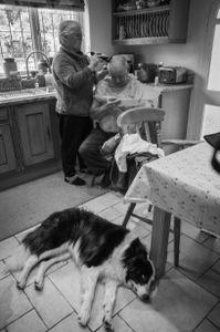 Make-Do Shearing