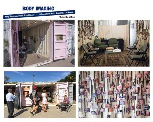 Body Imaging: Photoville (DUMBO) Office