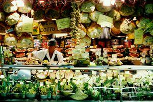 Butcher, Florence