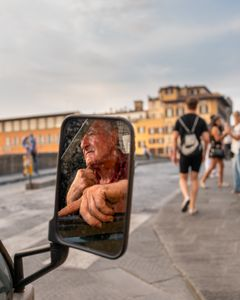 Florence, Italy, 2019