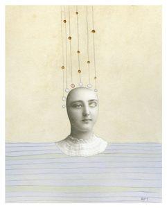 Float © Athena Petra Tasiopoulos