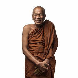 Niti, the Smiley Monk