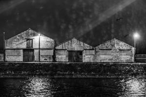 Hangar Bizart Slipway