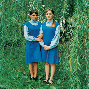 Katya &  Dasha- Sisters, Sentenced for Theft , Juvenile Prison for Girls, Ukraine 2009