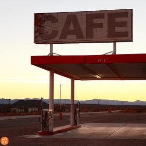 Late Coffee
