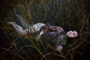 Erica in the Reeds