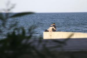 Samsun, Black Sea