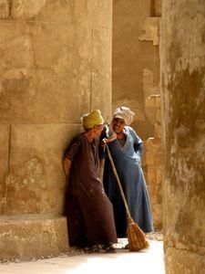 Egypt - 1
