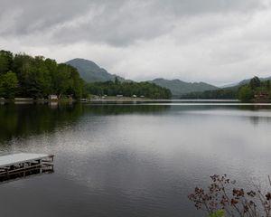 Untitled - Lake Eden