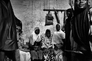Niamey, NIGER 2013