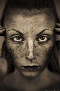 Samantha © Fritz Liedtke