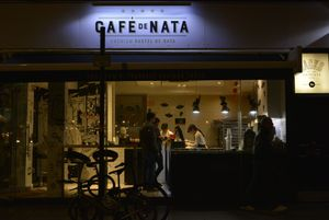 Café de Nata