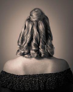Hair Through the Ages - 1890