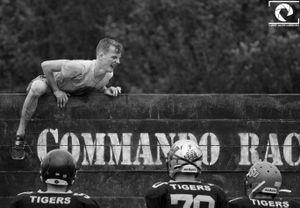 Commando Race