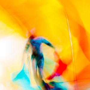 Soul Portrait (1) by Neil Seligman
