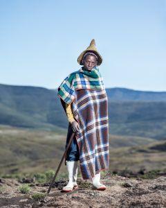 Retselisitsoe - Semonkong, Lesotho