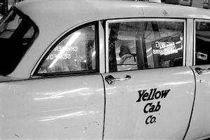 Yellow Cab Co. © Jason Tannen