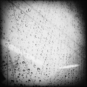 Rain, Oslo #14