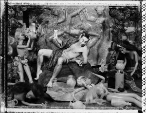 Bacchanale de Dionysos 2001