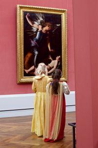 Gemäldegalerie 10