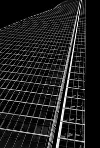 II, Torre Espacio: Madrid, 05-04-19.