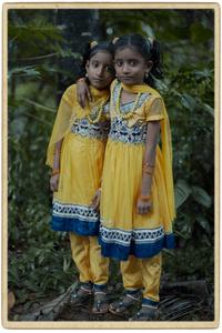 Amala and Vinala.