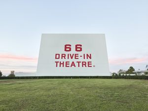 66 Drive-In, Missouri