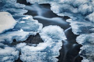 Hidden Forms in Ice 2