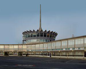 Terminal (diaspora longing) 2019