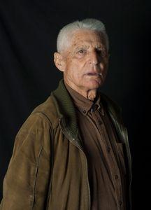 Eduardo Pérez, agricultor olivarero