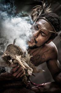 small nambas: man's work