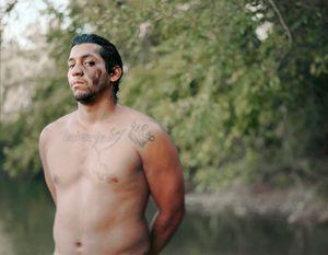 Creek Portraits
