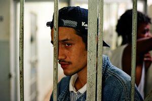 Lost in prison