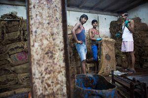 Dharavi - Informal Economy_08