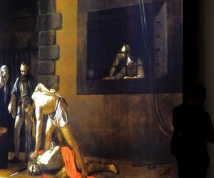 Caravaggio Appropriation No.2