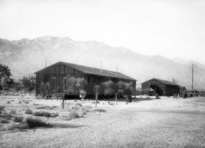 Barracks in Diaspora