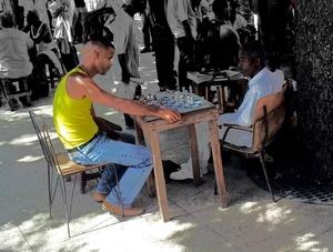 La movida cubana