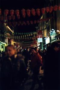Chinatown Yawn