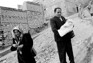 Karte-Seh, Kabul