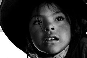 Bolivia, Uyuni