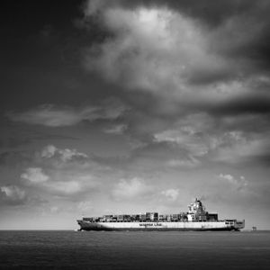 Texas City Dike - Maersk Danang