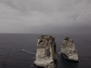 Beirut, 23rd September 2011, 09:23