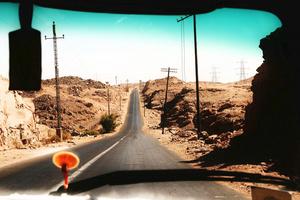 Joyful Road