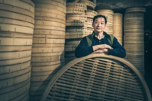 Bamboo Steamer Maker
