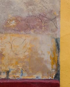 Wall Abstract 4