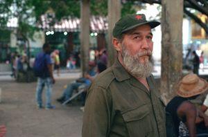 Fidel, Cuba