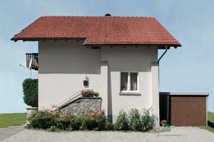Dornbirn Houses #8  / 2013